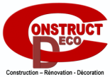 CONSTRUCT DECO: Entreprise de bâtiment Entreprise de construction